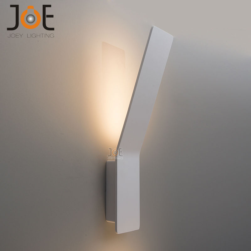 Modern led wall light 9w living room lamp for home - Contemporary bathroom wall lights ...
