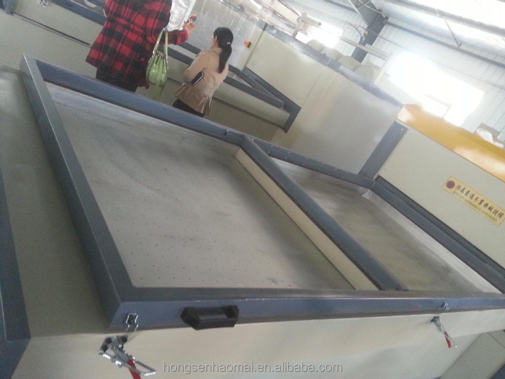 Vaccum Press Membrane Vacuum Laminator Woodworking Vacuum