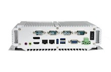linux embedded board 1037U 1.8GHZ 2GB RAM  hot sale Industrialcomputers industrial tablet PC  (LBOX-1037U)