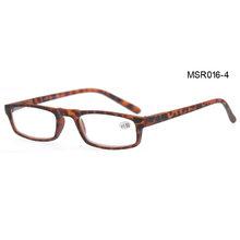 Очки для чтения, мужские, женские, для дальнозоркости, унисекс, очки, модные очки для зрения с диоптриями Oculos + 1 + 1,5 + 2 + 2,5 + 3 + 3,5(Китай)