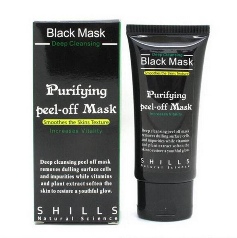 Free Shipping Shills Purifying Deep Cleansing Peel Off