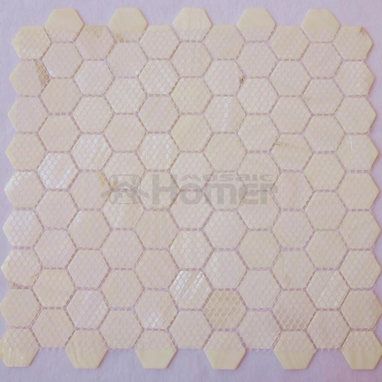 hexagon mosaik fliesen werbeaktion shop f r werbeaktion. Black Bedroom Furniture Sets. Home Design Ideas
