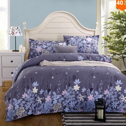 On Sale 4pcs Bedding Set Bedding Set Queen Size Bed Sets