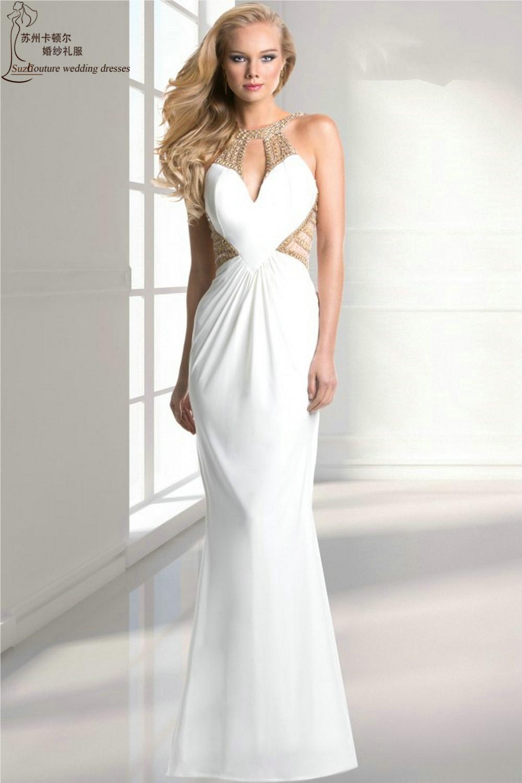 0a40a64f1 vestidos largos blanco de gala