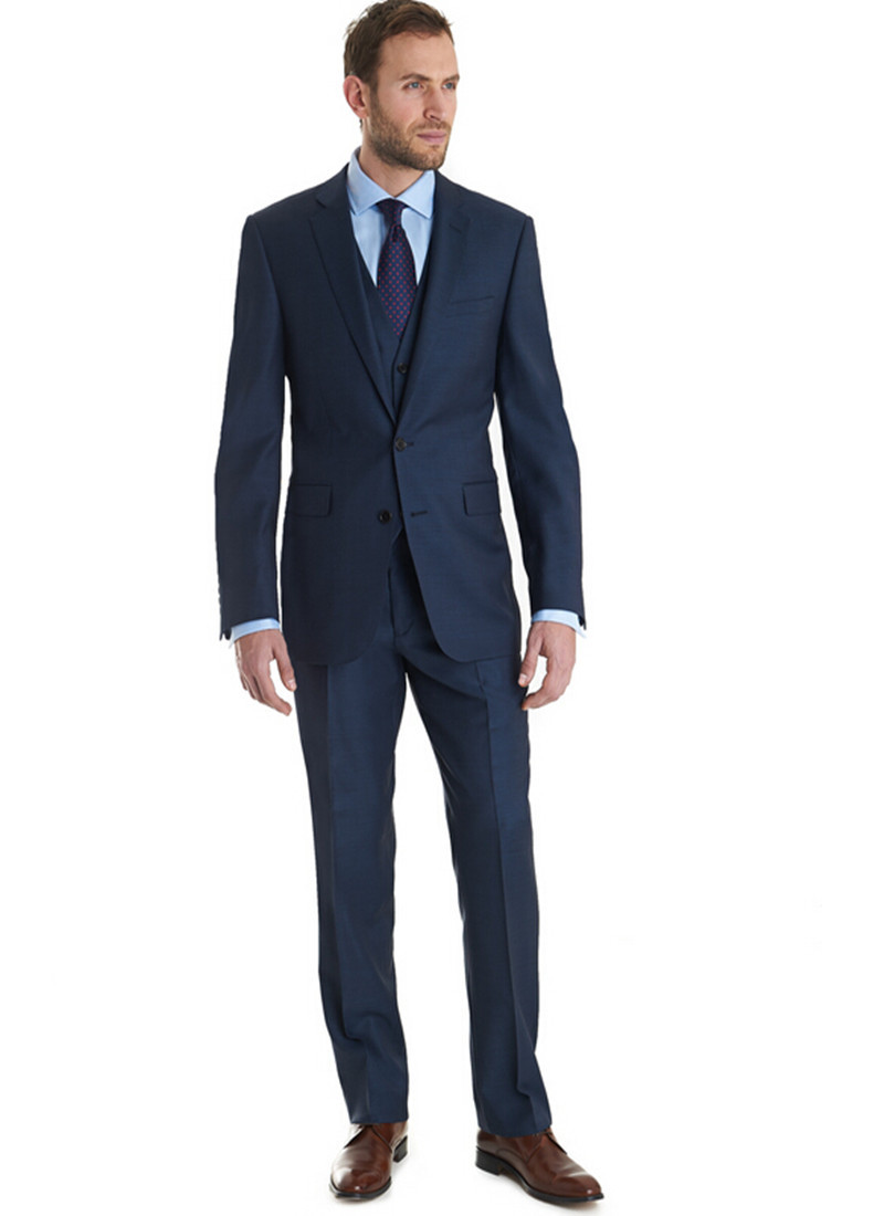 Men's Fashion Suits for the fashion conscience man. Fashion Suits consist of a slightly longer jacket, fancy vest and typically full leg or wide leg pants. Cheap mens fashion that's always in style at Clothing Connection Online.