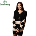 Loose Maternity Sweater for Winter Autumn Big Size Cardigan for Pregnant Women Crochet Clothes Pregnancy Winter