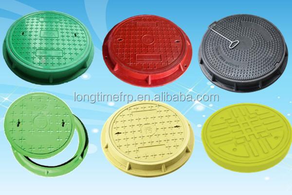 composite en fiber de verre lectrique bien couvercle manhole conduit et la chine fournisseur. Black Bedroom Furniture Sets. Home Design Ideas
