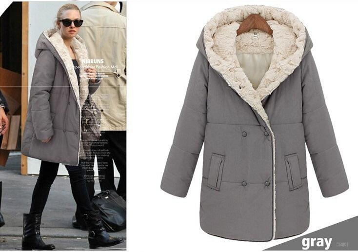 Casual coats women