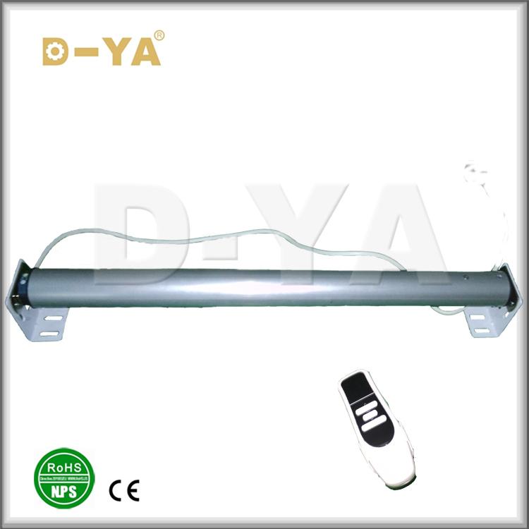 Online Buy Wholesale Tubular Motor For Roller Blinds From