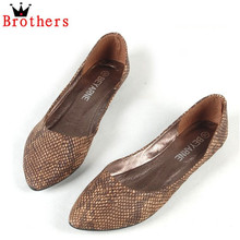New 2014 Sring Summer Casual Shoes Women Flats Pointed Toe Women's Shoes Moccasins Ballet Flats Flat Shoes Ballerina Loafers