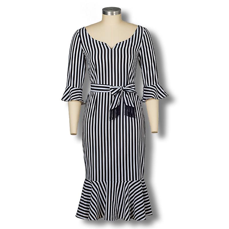 Aliexpress Com Buy Elegant Flare Sleeve Wedding Dress: Aliexpress.com : Buy 2015 Womens Celebrity Vintage Elegant
