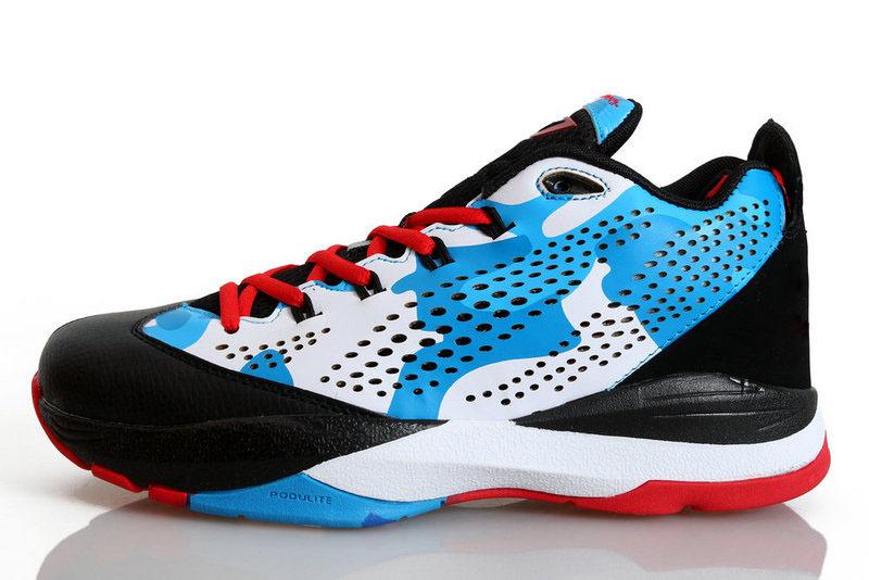 Chris Paul Shoes Price