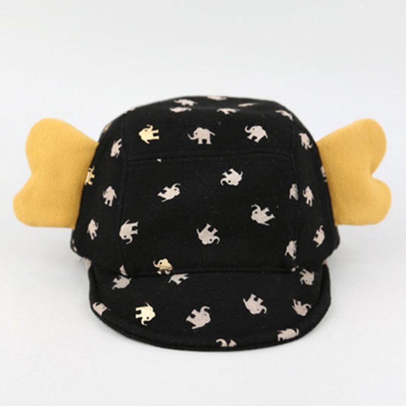 Cute Kids Toddler Caps Elephant Ear Style Infant Boy Baby Girl Hat ... f7c6051e207