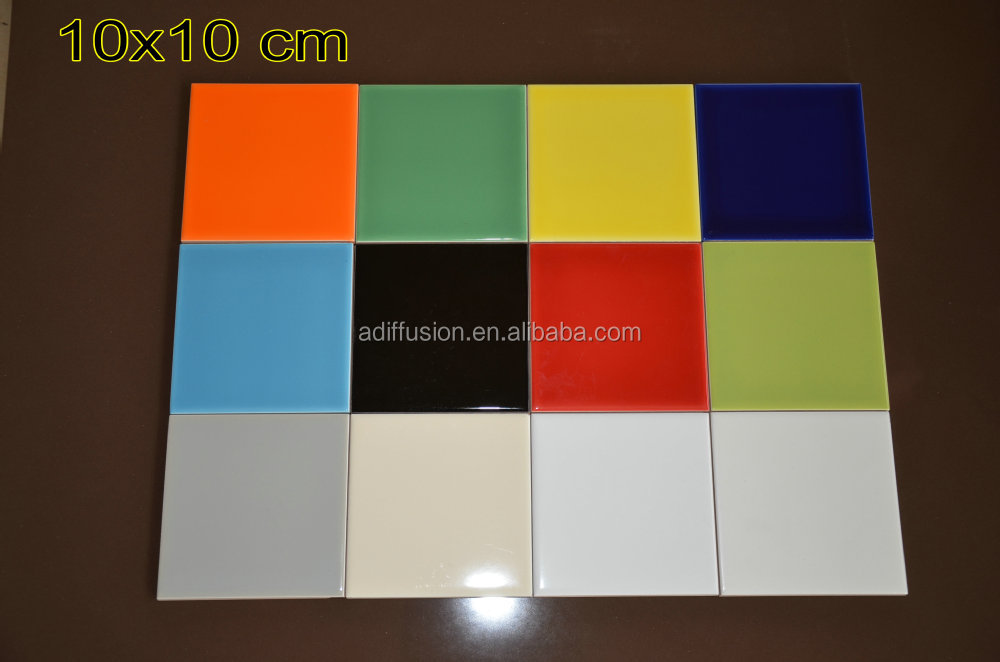 10x10 15x15 20x20 7 5x15cm White Ceramic Wall Tile Buy