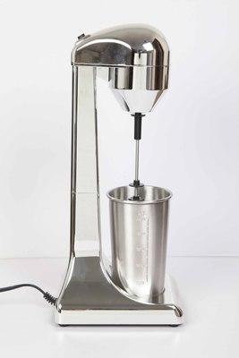 220В Электрический молокоотсос кухонный кофе молочный Блендер Смешивание Многофункциональный пенообразователь молочный коктейль ЕС/Велик...(Китай)