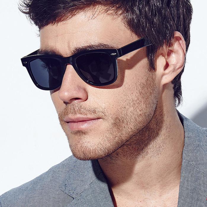 1c021f9e1 Polarized Wayfarer Sunglasses Men Male Summer UV400 Sun Glasses Men Outdoor  Eyewear Points Men Fashion Gafas Oculos de sol Male | Kyle Keeton's Guy  Stuff ...