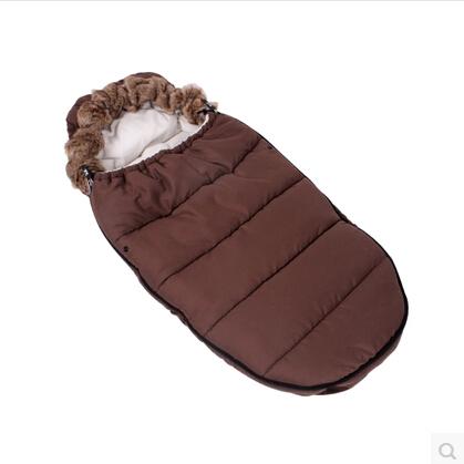 Далее марка зима детские руно теплее спальный мешок новорожденный конверт пеленать детская коляска спальный мешок принадлежностей манатов e cobertores