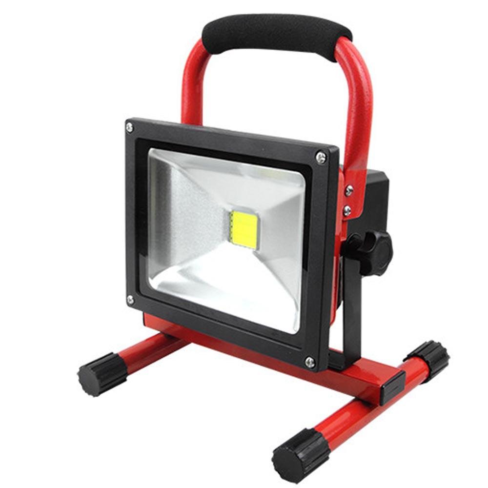 projecteur led rechargeable. Black Bedroom Furniture Sets. Home Design Ideas
