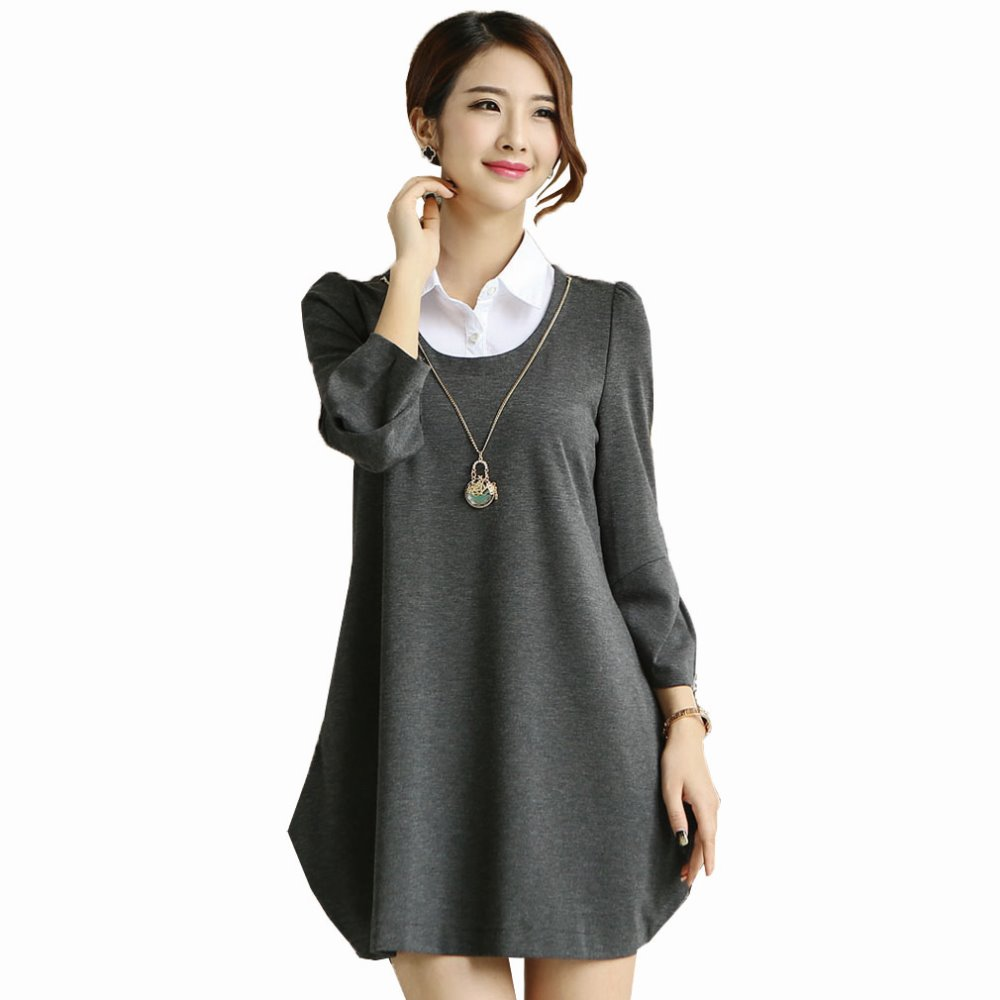 Casual work clothes for women
