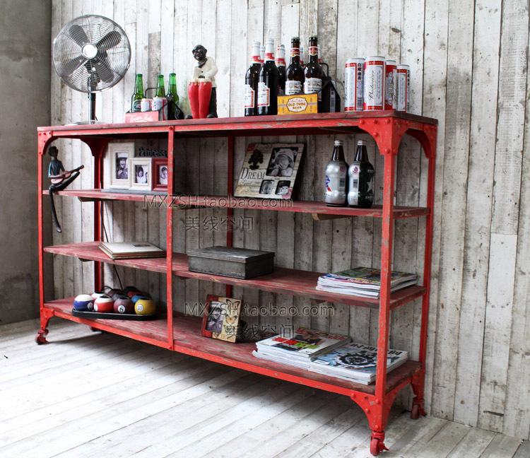 preis auf industrial metal shelves vergleichen online. Black Bedroom Furniture Sets. Home Design Ideas