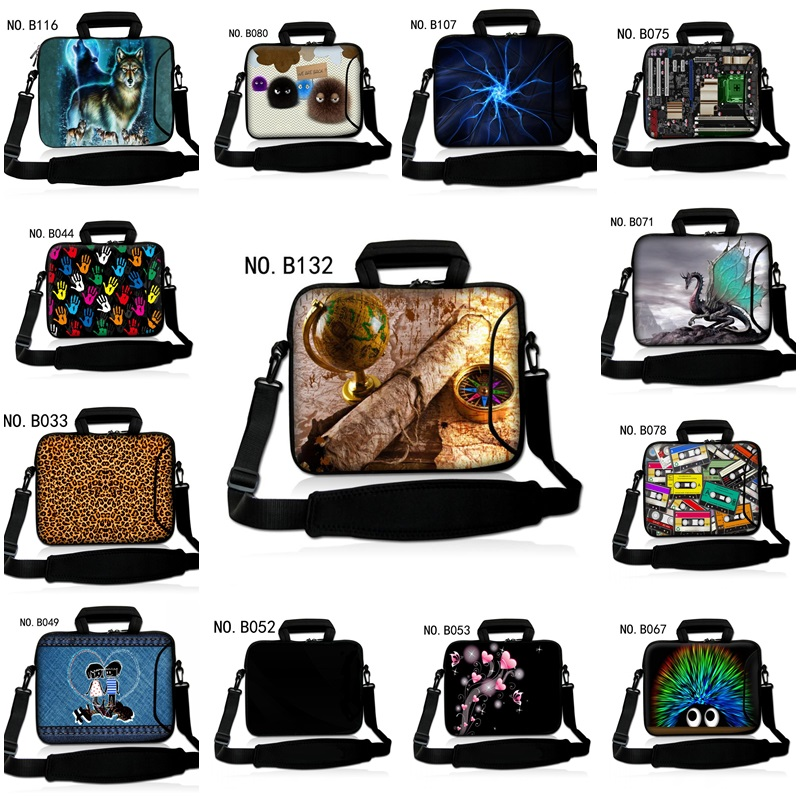 071a96356be43 14 Laptop Carry Bag Shoulder Bag For 14 1 Inch SONY Dell Acer ASUS HP  Chromebook