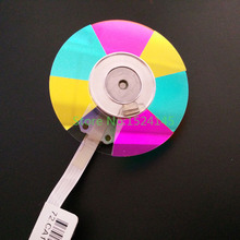 brand new Original projector color wheel for optoma HD70 DV10 DV11 beamsplitters Spectral slices