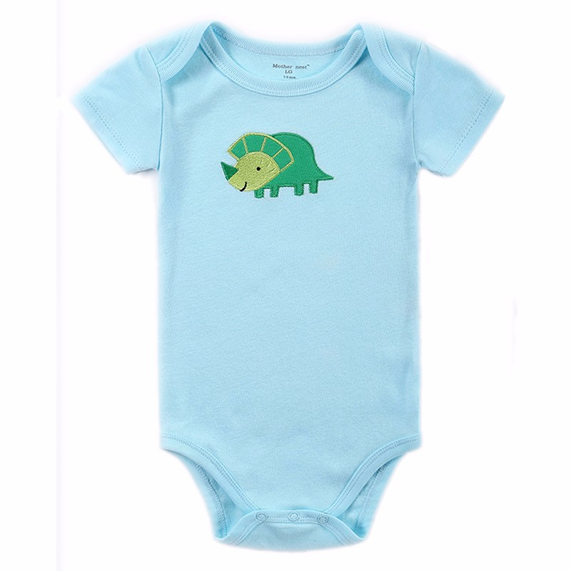 cfef0d20f 2017 Baby Romper Summer Boy Girl Newborn Next Jumpsuits   Rompers ...