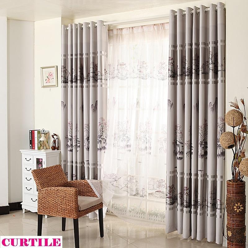 rideau de salle manger promotion achetez des rideau de salle manger promotionnels sur. Black Bedroom Furniture Sets. Home Design Ideas