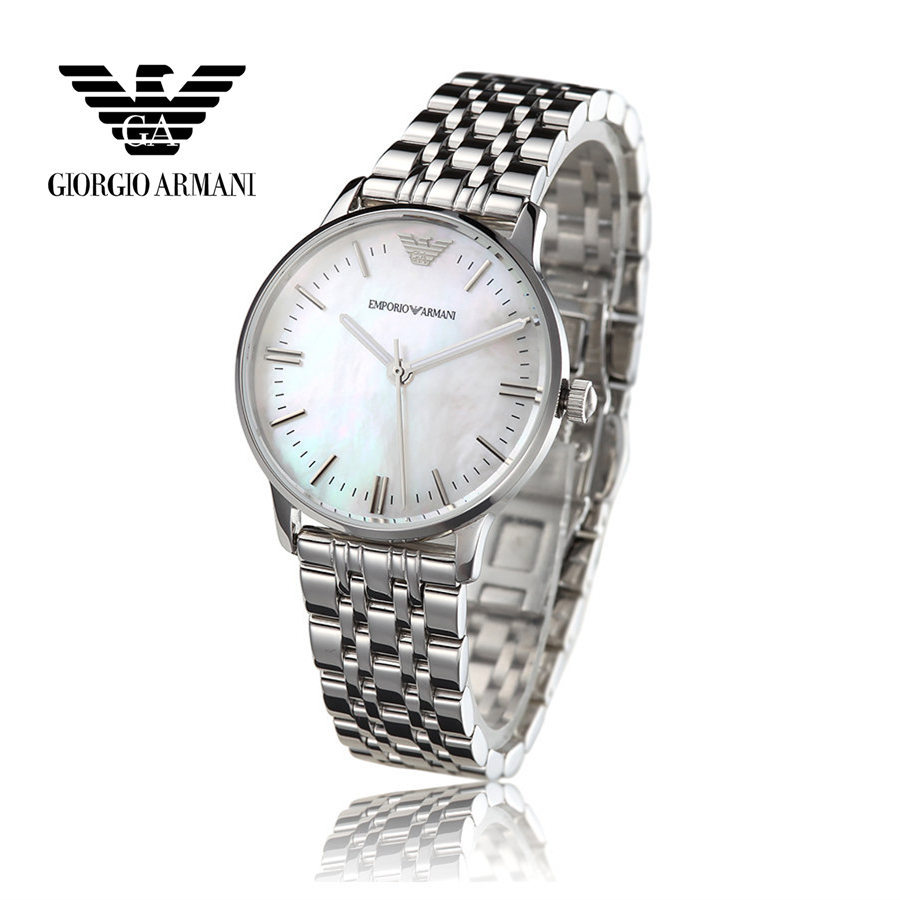 armani watches price