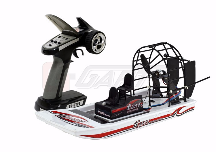 Freeshipping GARTT High Speed Swamp Dawg Air Boat Ready To Run RTF Version Remot Control Two Channels Big Sale