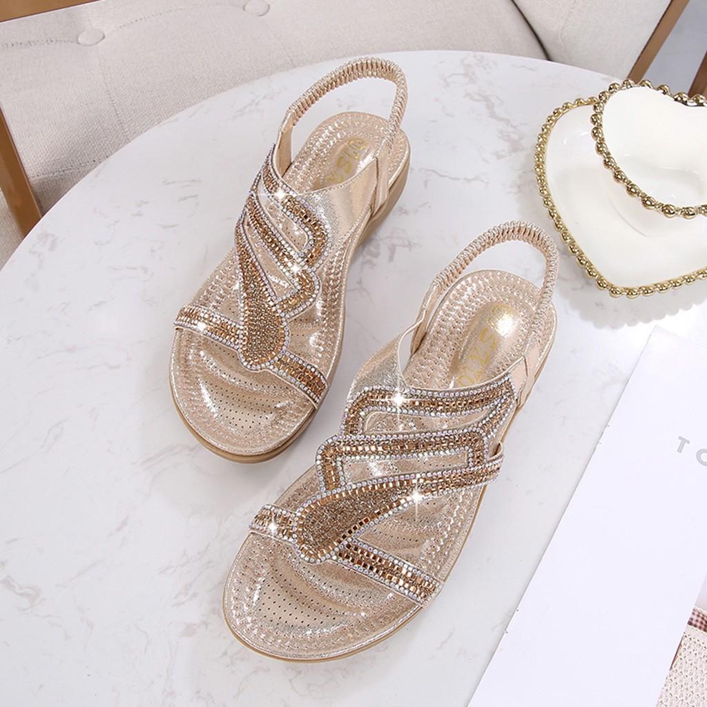 Bohemia Summer Women Sandals Ladies