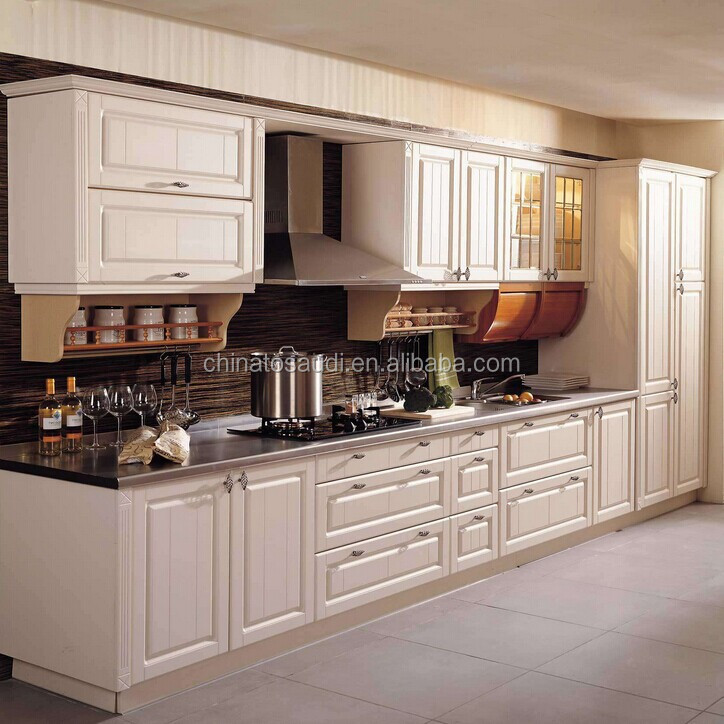 China Kitchen Cabinet Manufacturer And Modern Home