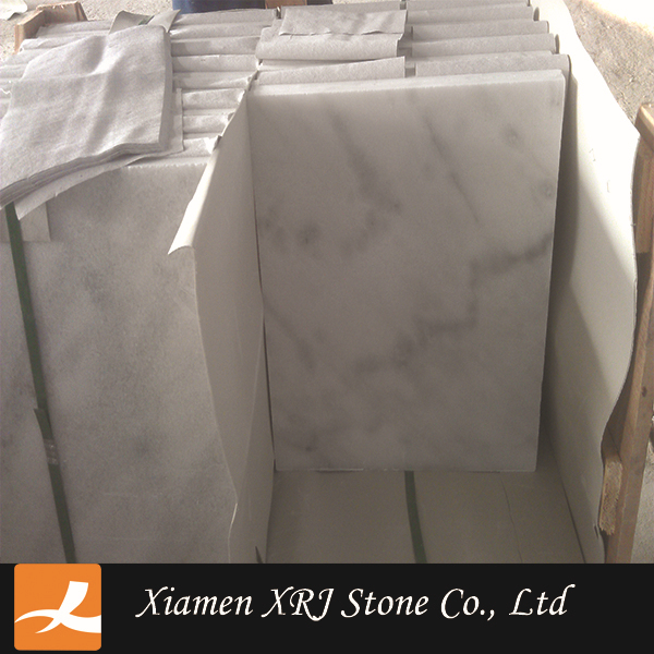 guangxi marbre blanc carreaux de carrelage imitation marbre blanc marbre id de produit. Black Bedroom Furniture Sets. Home Design Ideas