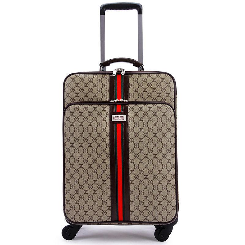 Best Wheeled Travel Luggage