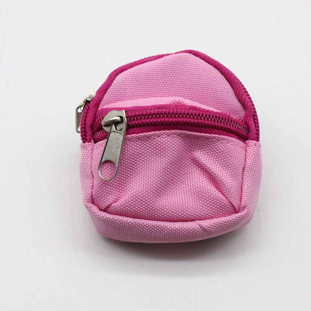 1 шт куклы рюкзак для куклы Барби для BJD 1/6 blyth кукла сумка аксессуары(Китай)