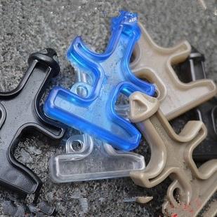 Самооборона стингер Duron защиты буровой инструмент нейлон пластик сталь