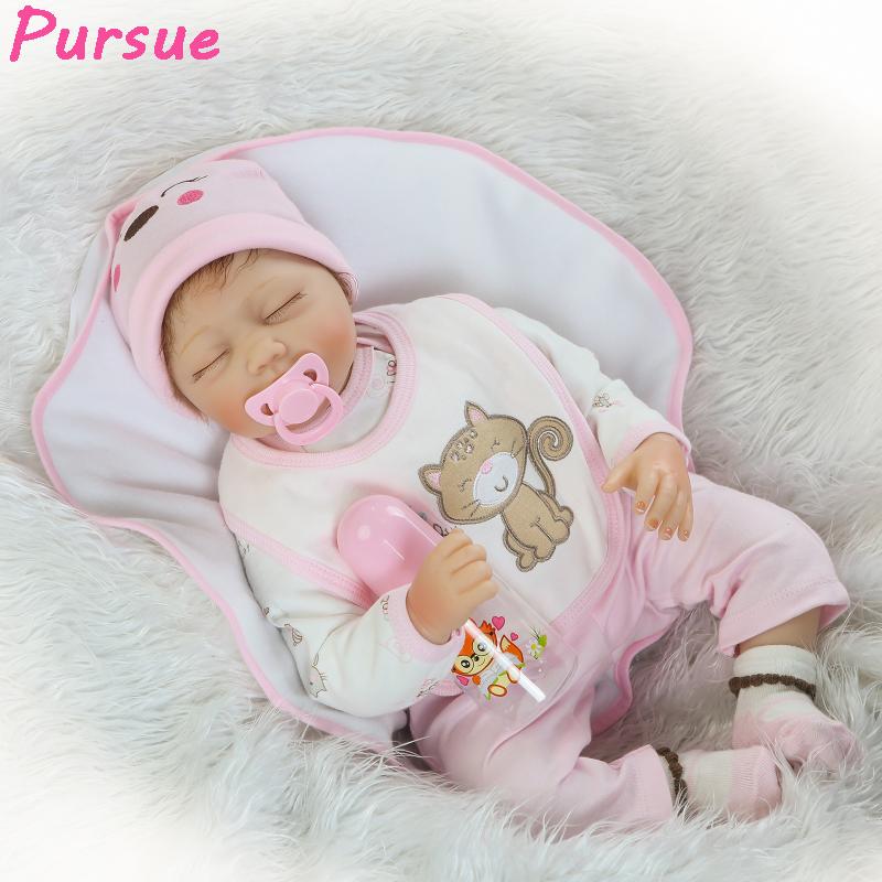 Online Get Cheap Reborn Toddler Dolls Aliexpress Com