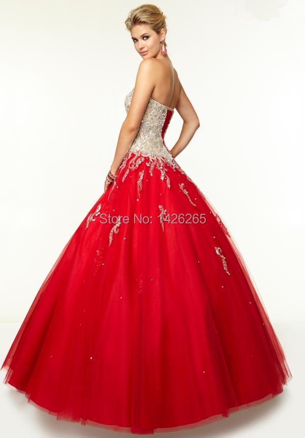 Aliexpress.com : Buy Popular Sweetheart Vestidos De ...