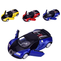 1 36 Diecast Alloy Car Model Kids Children Toys Sound Light Vehicle Colletion