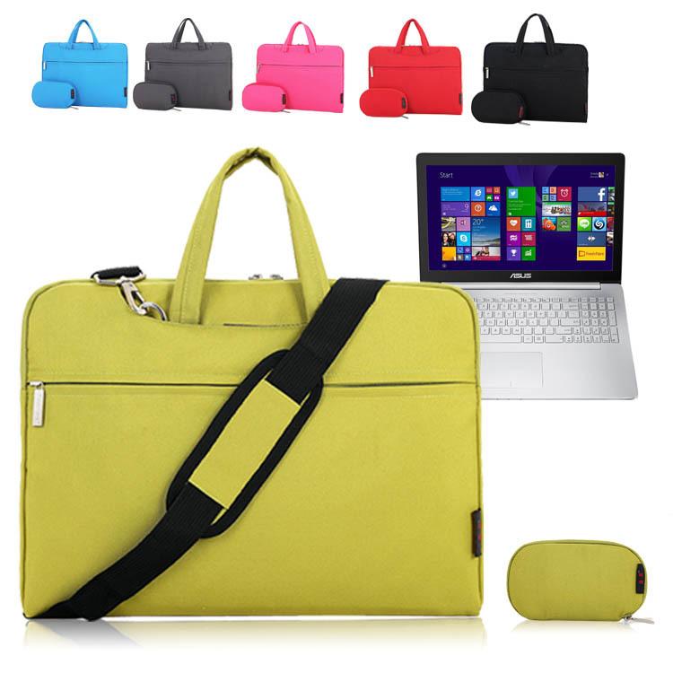 Colorful Shockproof Fasion Laptop Messenger Shoulder Bag Carry Case Sleeve Briefcase for ASUS ZenBook Pro UX501 15'' Notebook