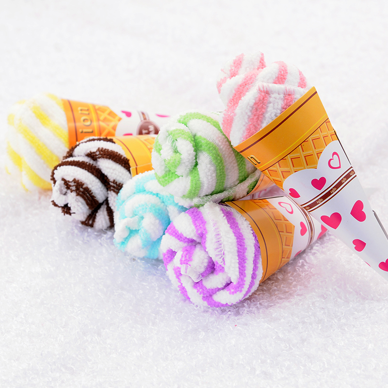 Cheap Wedding Thank You Gifts: Lot Of 30 Ice Cream Towel Personalized Wedding Gift Thank