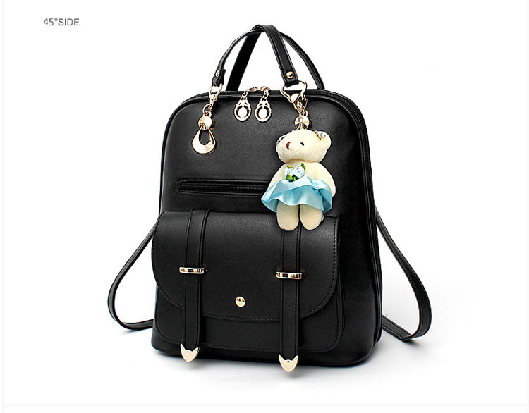 Detail Feedback Questions about Fashion Small Women Backpack Female ... d5bad144c0959