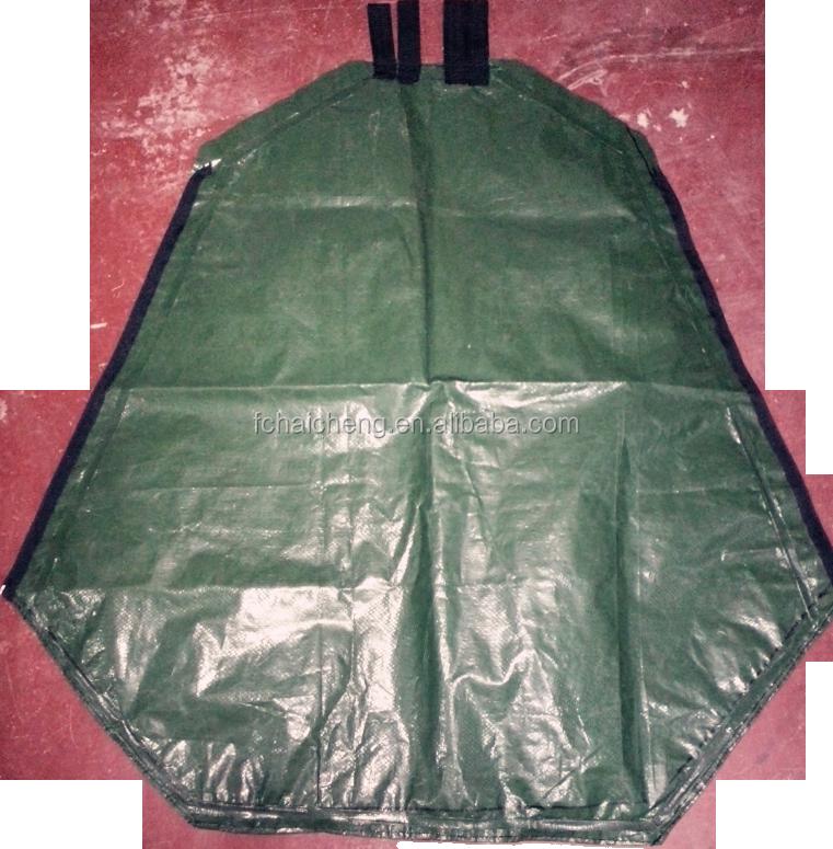 d 39 anniversaire conception pp b che jardin sacs pour les feuilles tissus tiss s id de produit. Black Bedroom Furniture Sets. Home Design Ideas
