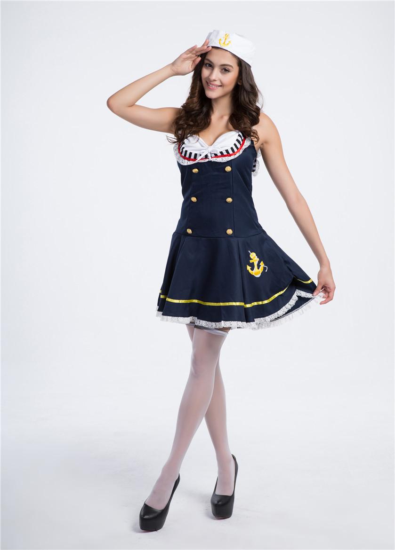 online kaufen gro handel marine uniformen aus china marine uniformen gro h ndler. Black Bedroom Furniture Sets. Home Design Ideas