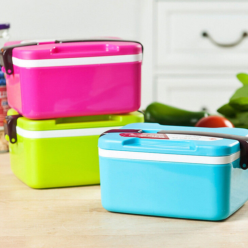 Popular Red Lunch Box Buy Cheap Red Lunch Box Lots From