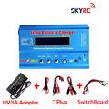 Original IMax B6 SKYRC 2s 6s 7 4v 22 2v Lipo NiMh Battery Balance Charger Power