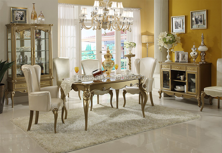 High Quality 5429 Dining Table Made In Malaysia Buy