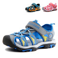 2016 Summer new arrival children sandals boys and girls casual shoes child high quality comfort sandals