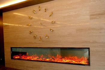 dekorative elektrische kamin mit k nstliche feuer flamme in unternehmensprofil 1 wir sind eine. Black Bedroom Furniture Sets. Home Design Ideas