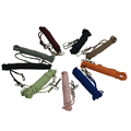 1Pcs Fly Fishing Tackle Accessories Retention Rope Elastic Rope with Clip Rod Protection Flexible Lures Tool